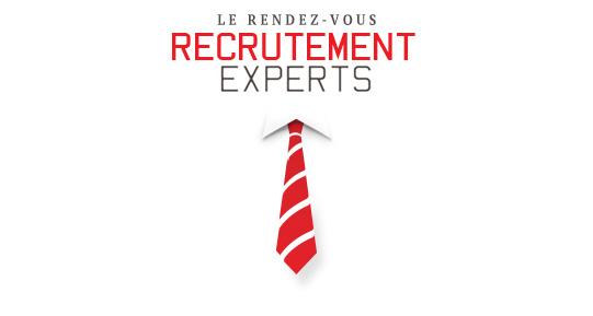 Recrutement Experts